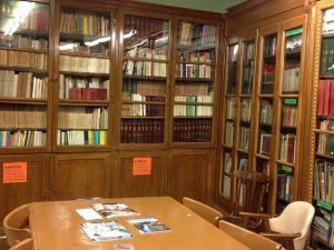 Biblioteca CECB