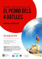 Sortida Sostres Comarcals de Catalunya