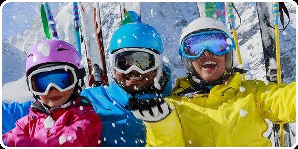 Cursos i sortides guiades esquí
