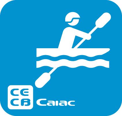 Sortida kayak aigües braves al canal de Saragossa