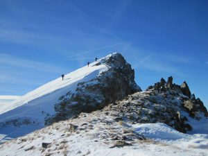 """Esquí de Muntanya - Xerrada sobre """"Esquí Alpinisme"""""""