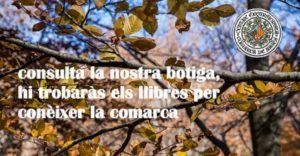 Llibres de tema comarcal