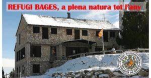 Refugi Bages