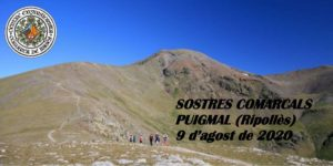 Ascens al Puigmal