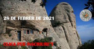 CAMINS, les ermites de Montserrat